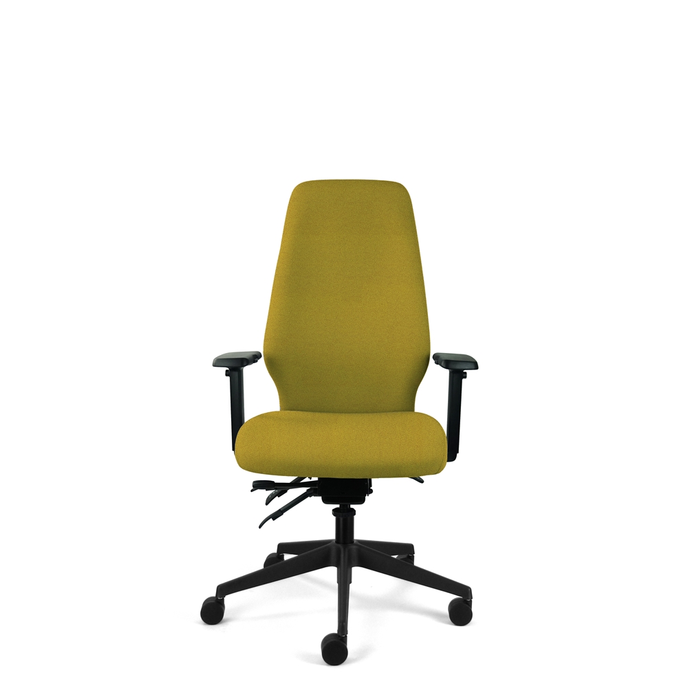Ergonomic Solutions Direct - ESC07-ERGONOMIC-OFFICE-CHAIR - Click to enlarge