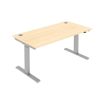 Ergonomic Solutions Direct - ESDPR-PROGRESS-ELECTRIC-HEIGHT-ADJUSTABLE-WORKSTATION - Click to enlarge